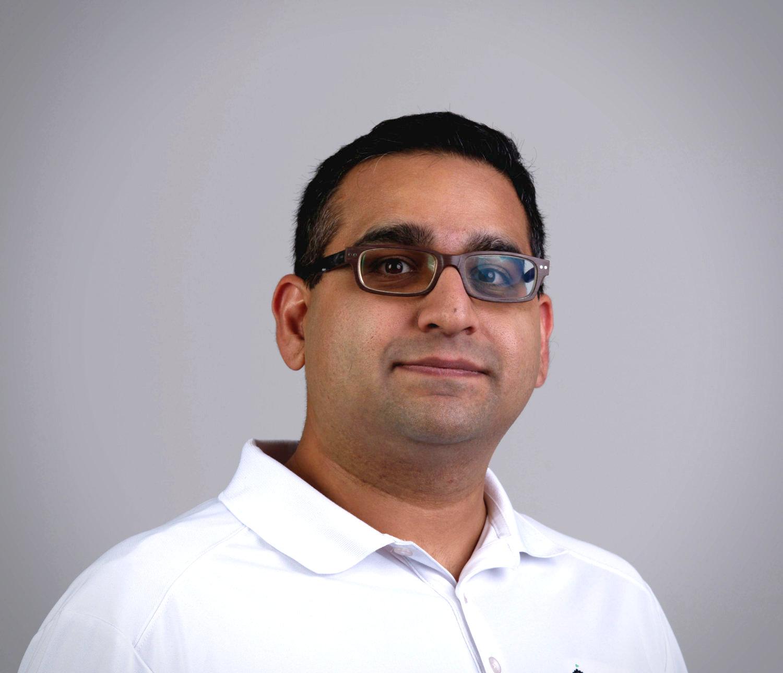 Shamir Charania